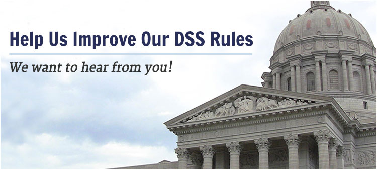 DSS Rules Improvement